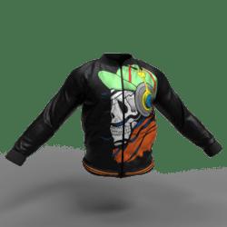 Verano Zombie Jacket