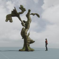 Mutant tree