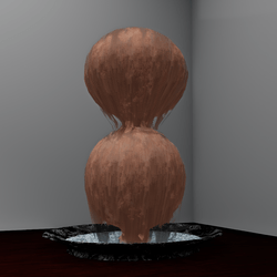 WaterBall COPPER 01-Proj05