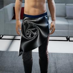 pants fractal