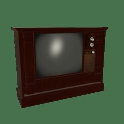 Scripted Vintage TV