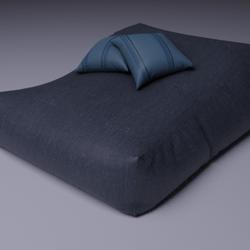Maxy Pillow