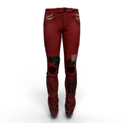 Eros Jeans male