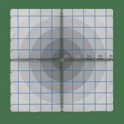 Split Canvas x4 (square)