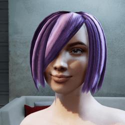 Hair Vanessa