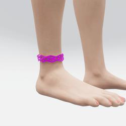 Anklet1 Pink (TM)