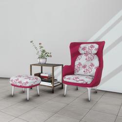 Rodon rose furniture set