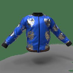 FTW Bomber Jacket male