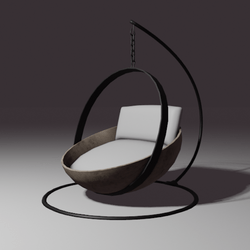 Cradle Armchair