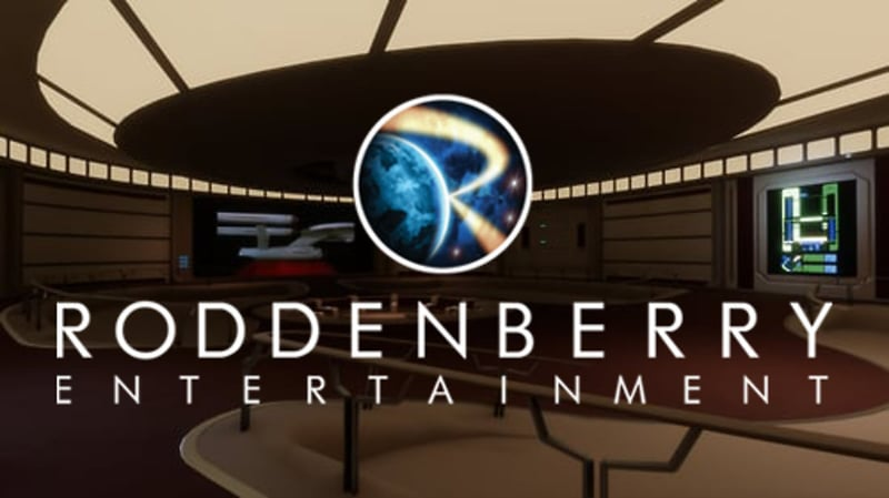 The Roddenberry Theater in Sansar