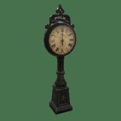 Compton Street Clock