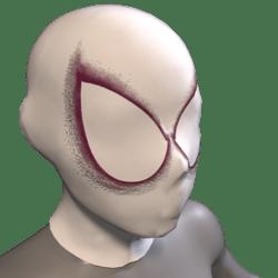 Spider Gwen Mask