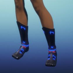 BioArmor ZV01 Boots Female