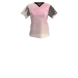 Ladies Fairy Dust Pink - T-shirt
