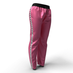 Candy sweatpants female