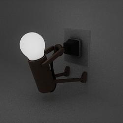 Omino Lamp
