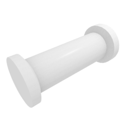 Horizontal Pipe Joint
