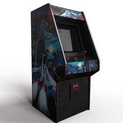 Arcade Game1