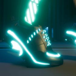 3019 Hyper Sneakers female