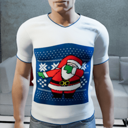 Shirt man Ch6