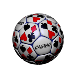 Casino Ball (Colision)