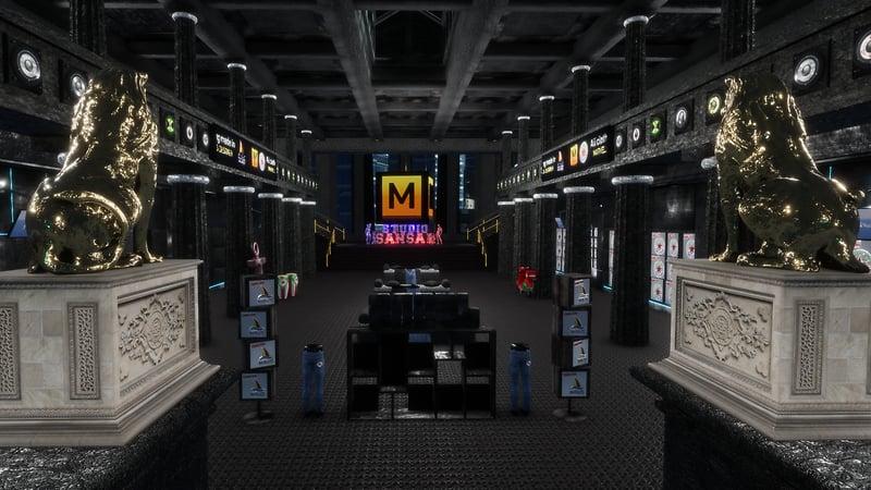 The Mainstreet Fashion Galleria