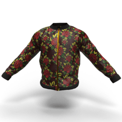 Moka Jacket male