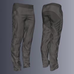 Malcom pants