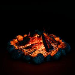 Polygon ~ Campfire