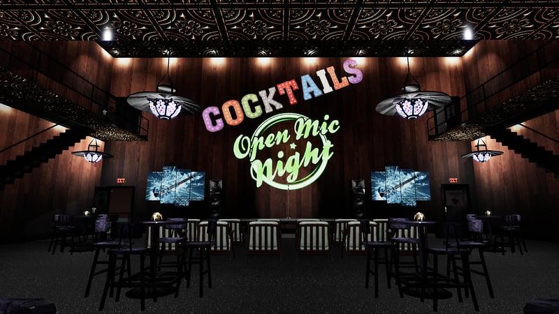 ♪ Cocktails Lounge ♪