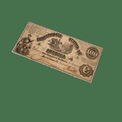 Oldwest Money Bill