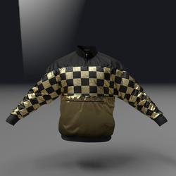 Lambo jacket male