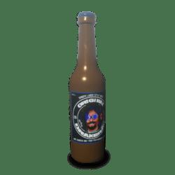 Draxbrau beer