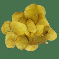 Loose Potato Chips 01