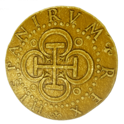 Gold Coin 02