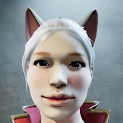 Cat ears [F]
