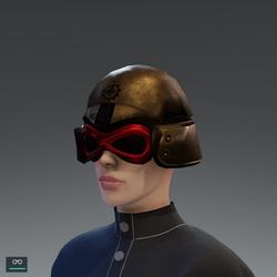 War helm