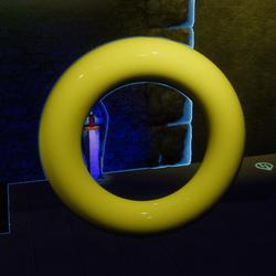 Big Sonic RING