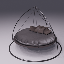 Raid Bed