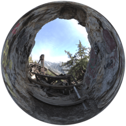 Mine Cave