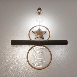 STARLIGHT - ANIMATED INFINITY TORUS(wall version)