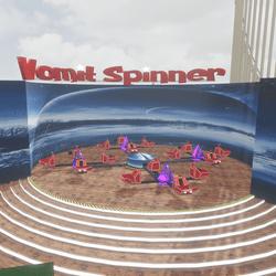 Vomit Spinner (TM)