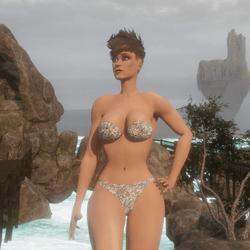 Sandy Avatar