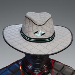 Coder Hat 4
