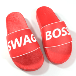 Sliders Shoes SwagBoss male
