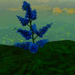 Beautiful Fantasy Flower 03
