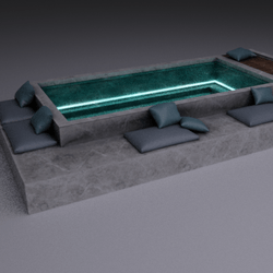 Lux Pool