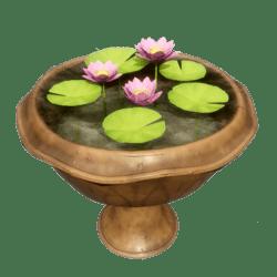Lotus Pot 01