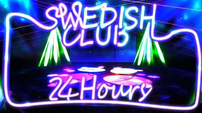 Swedish House Mafias Club