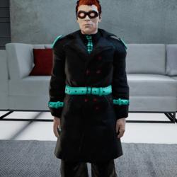 >:{L:13}:< Coat V1.2 [MALE]